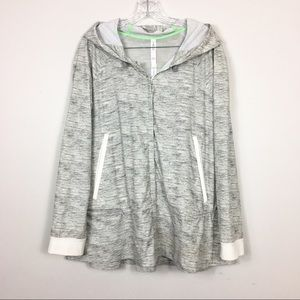 Lululemon Athletica | Sun Shower Jacket Size 12